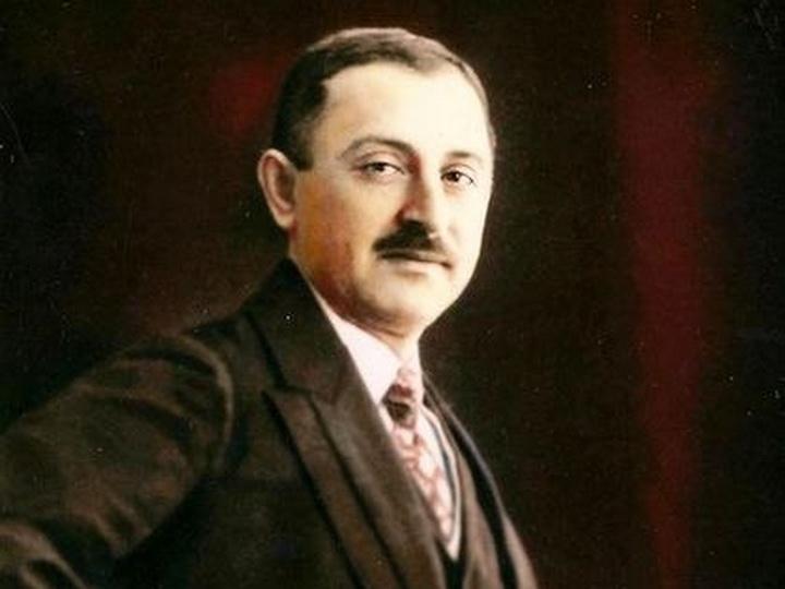 Насиб бек Усуббеков – человек, стоявший у истоков азербайджанской государственности