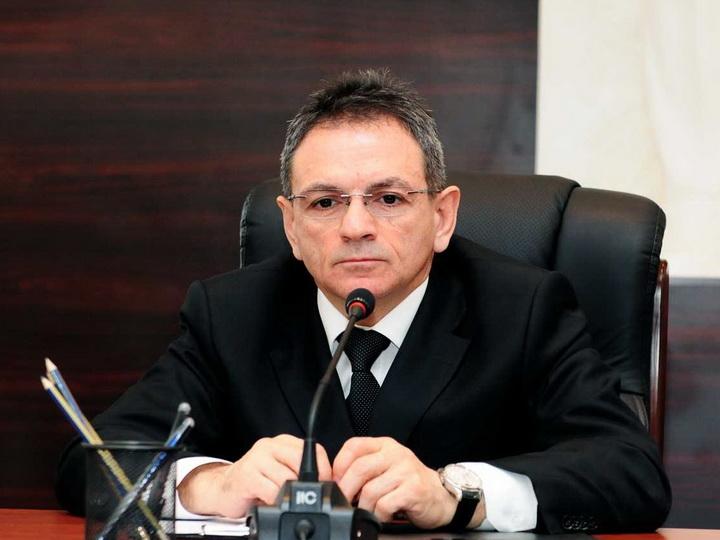 Мадат Гулиев: Ведется работа по возвращению из Ирака детей азербайджанцев, воевавших в ИГИЛ