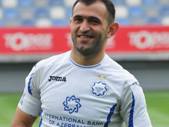 Низами Гаджиев: «Просинечки может увидеть сон, в котором я выхожу в стартовом составе в матче с Германией»