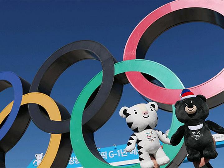 Американцы выступили за полное отстранение России от Олимпиады-2018
