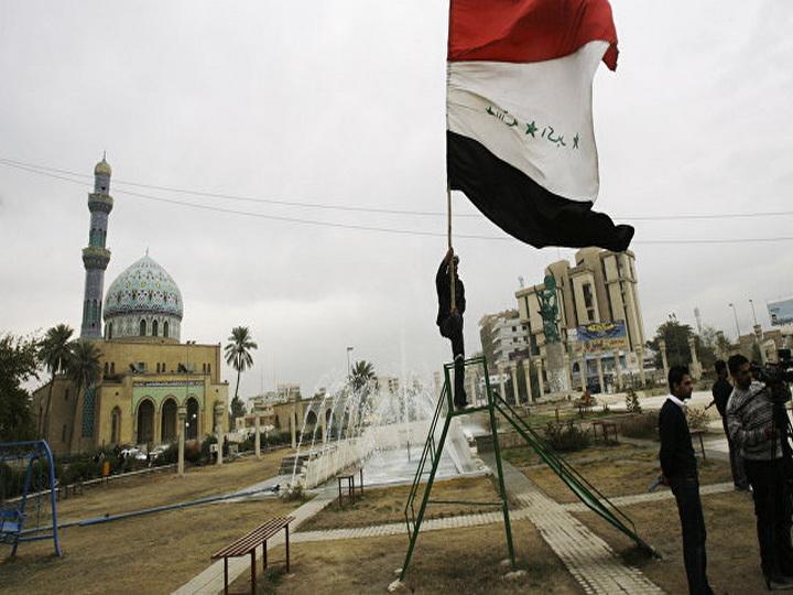 Багдад потребовал от других стран не сотрудничать с Эрбилем по нефти
