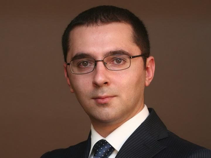Генсек Национальной конфедерации предпринимателей Азербайджана покинул свой пост