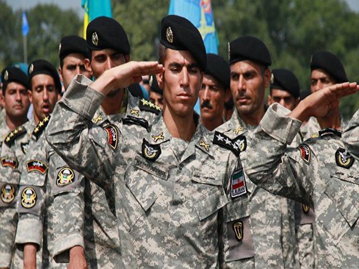 Иран атаковал позиции ИГИЛ на границе Сирии и Ирака