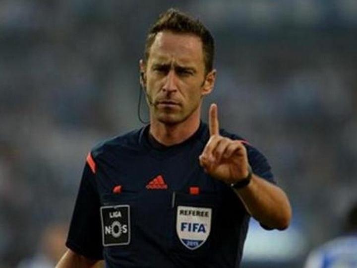 Матч «Карабах» - «Рома» доверили португальцу