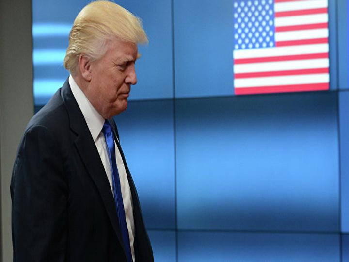 Трамп объяснил новый запрет на въезд в США граждан ряда стран