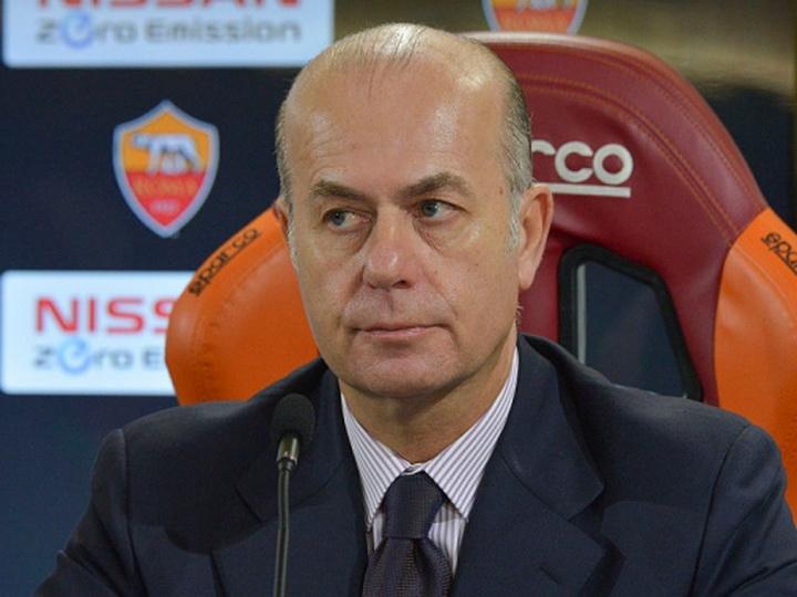 Гендиректор «Ромы»: «На бумаге все соперники «Карабаха» являются явными фаворитами. Хоть это и не так»