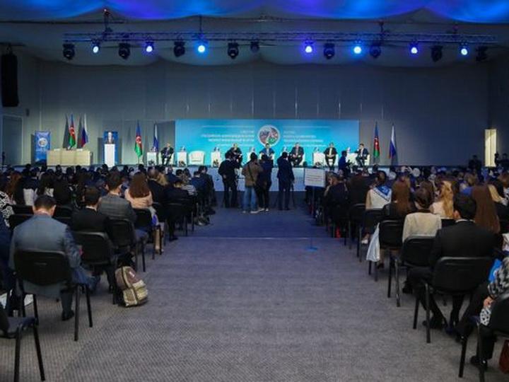 Минэкономики Азербайджана и РФ организуют форум «Инвестиции, инновации, туризм» в Ставрополе
