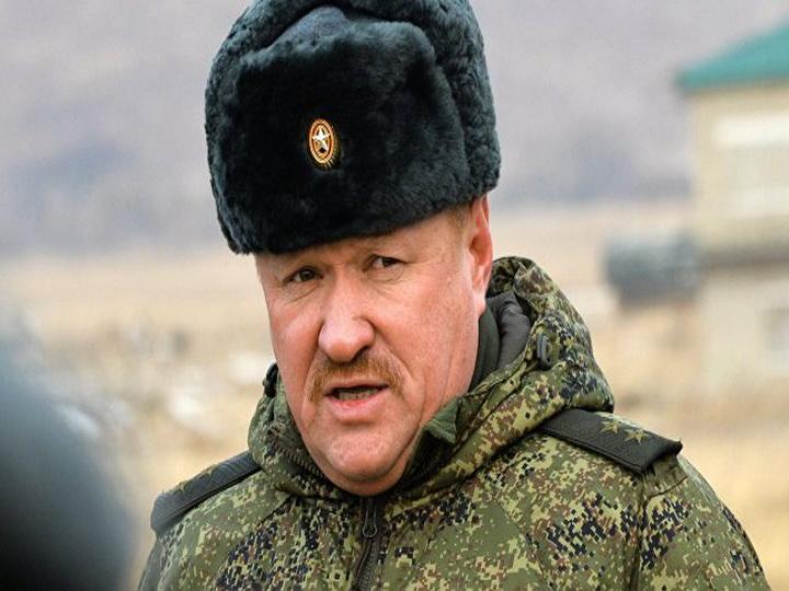 В Сирии в результате обстрела со стороны ИГИЛ погиб российский генерал