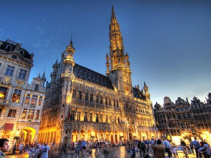 Лидеры религиозных конфессий Азербайджана отправляются в Брюссель