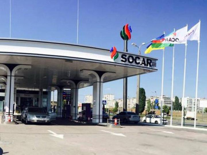 Объекты SOCAR в Украине обеспечены волоконно-оптическими линиями связи