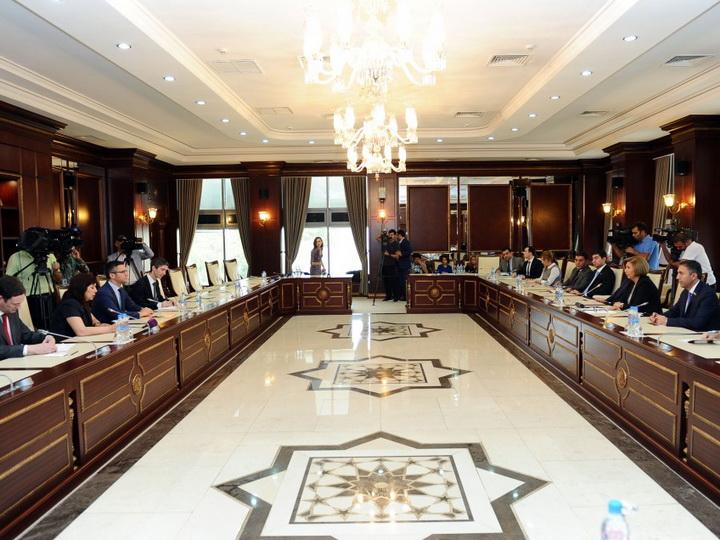 Кристиан Вигенин: Мы не можем согласиться с продолжением существующего статуса-кво в связи с нагорно-карабахским конфликтом