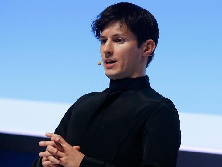 ISNA: Иран завел уголовное дело на Павла Дурова