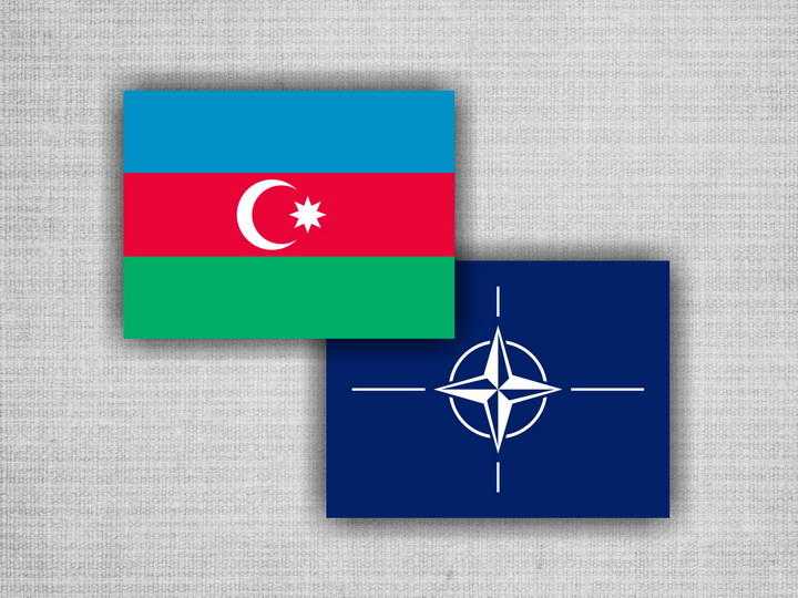Азербайджан и NATO начали новую фазу проекта «Джейранчель»
