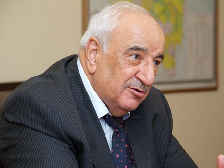Абид Шарифов: Снос аварийного жилья в Баку - дело не одного года и не двух