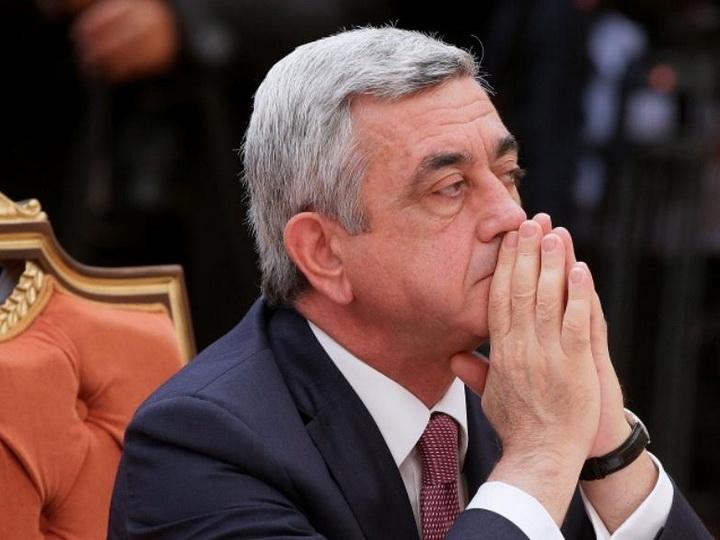 Готов ли Саргсян пойти на уступки? Или о том, почему Ереван должен определиться до встречи президентов