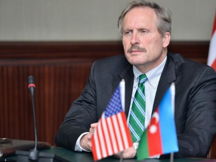 Роберт Секута: США привержены мирному решению нагорно-карабахского конфликта
