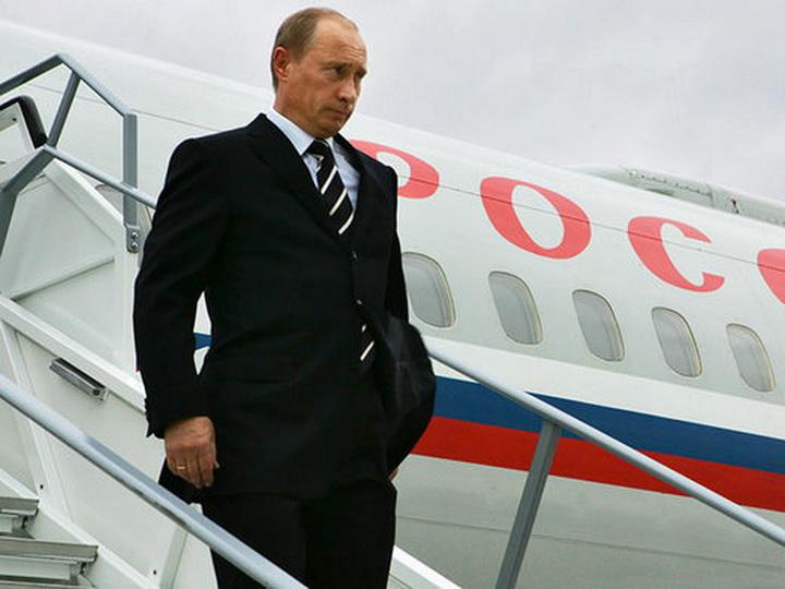 Ближневосточное турне Путина окончательно расстроило Запад