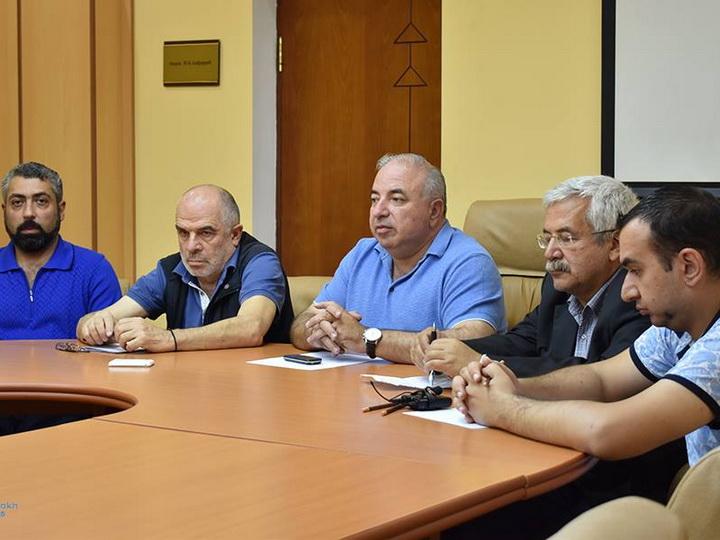 Моральное уродство: о «турецких миротворцах», отправившихся на поклон к армянским сепаратистам - ФОТО