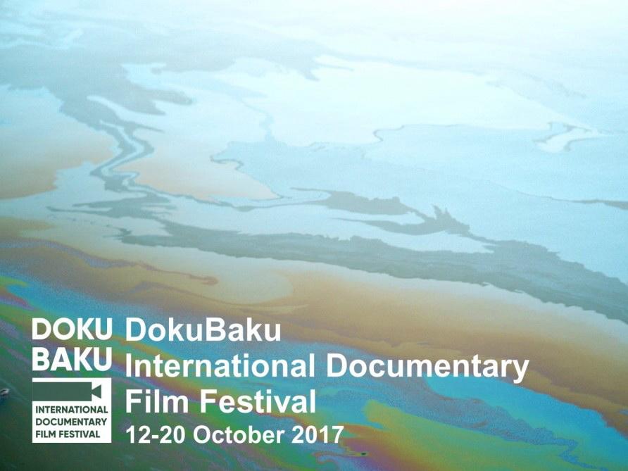 На международном фестивале документального кино «DokuBaku» покажут 33 фильма