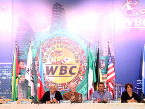 Азербайджан стал членом самой авторитетной профессиональной боксерской организации