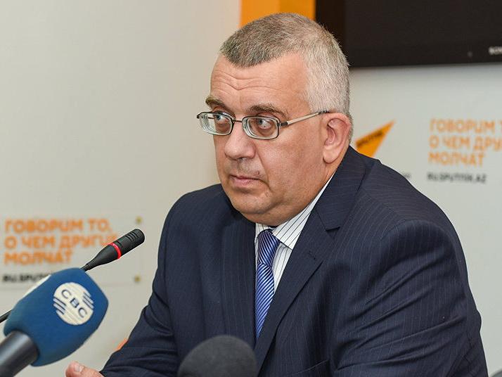 Олег Кузнецов в интервью Armiya.az: «Карабахские армяне показывают ереванским, кто в Армении хозяин»