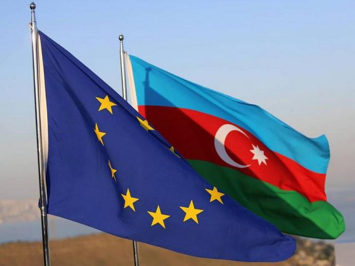 Более половины азербайджанцев доверяют Евросоюзу – ОПРОС