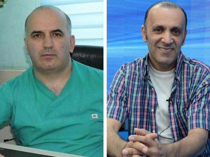 Арестовано имущество оперировавшего «Фаэтонщика» Назима врача и клиники, где была проведена операция