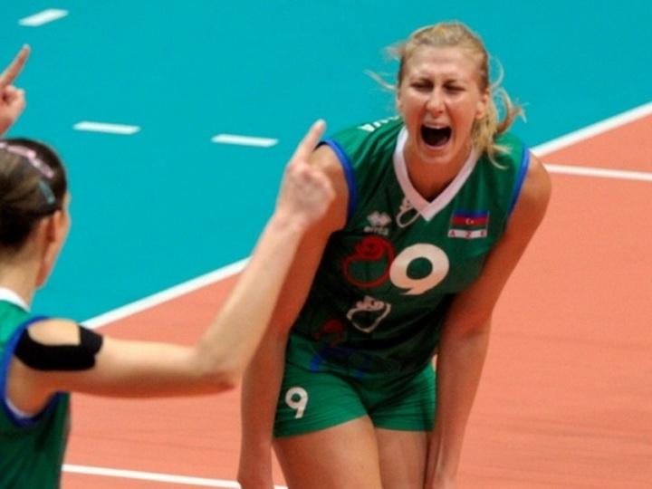 Наталья Мамедова: «Мы могли взять медаль, но не смогли этого сделать»