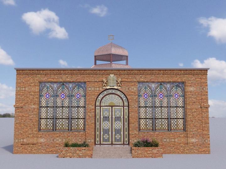 В Азербайджане откроется первый в мире музей горских евреев – ФОТО