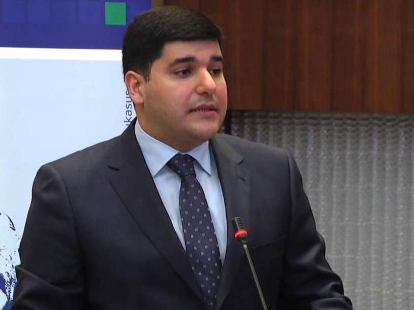 Фархад Мамедов: «Армения активизирует против Турции фактор армян-мусульман»