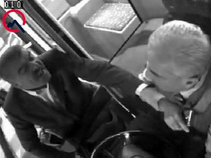 Автобусный GTA на улицах Баку: без сурового наказания не обойтись – ФОТО - ВИДЕО