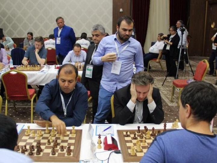 Азербайджанские клубы выиграли серебро и бронзу Кубка Европы