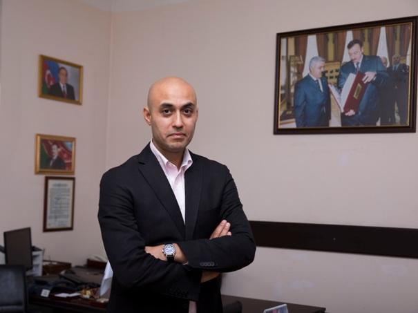 Анар Абдуллаев: Буровик с творческим началом - ФОТО