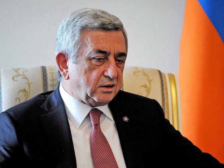 «По вине Сержа Саргсяна переговоры по Нагорному Карабаху провалились»