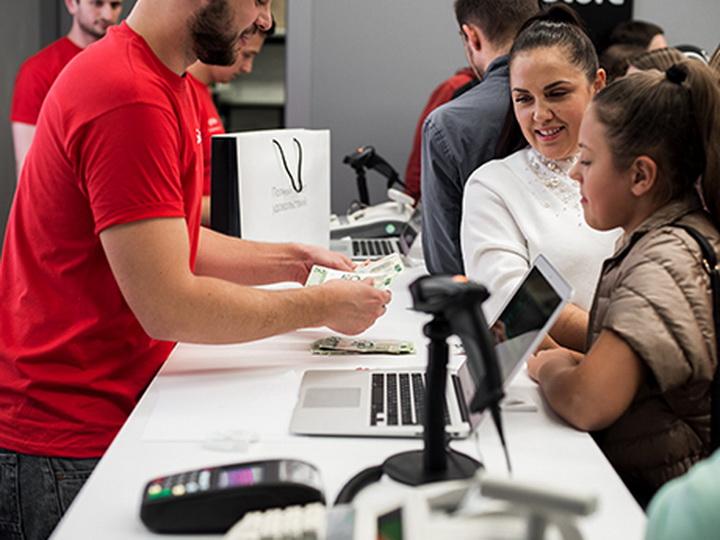В Баку на открытии Alma Store предложат Mac, iPad и iPhone по специальным ценам