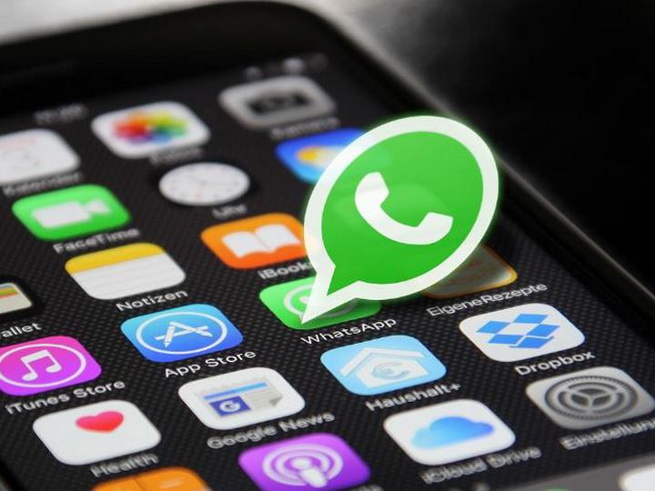WhatsApp разрешил следить за своими друзьями