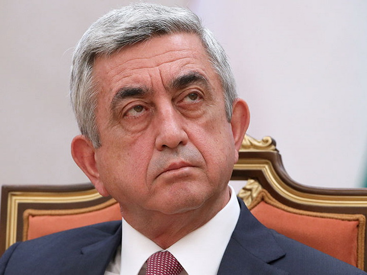 Подлый поступок Саргсяна ставит нагорно-карабахский мирный процесс под угрозу срыва