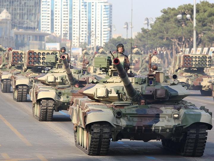 Лезгины Азербайджана готовы защищать Родину до победного конца - ЗАЯВЛЕНИЕ