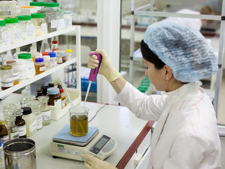 Украина и Азербайджан создают совместный фармацевтический завод