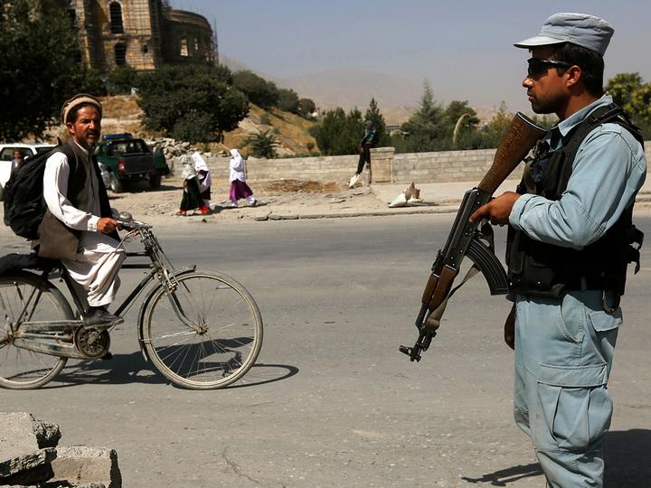 Число погибших при двух взрывах в Афганистане приблизилось к 60 - ОБНОВЛЕНО