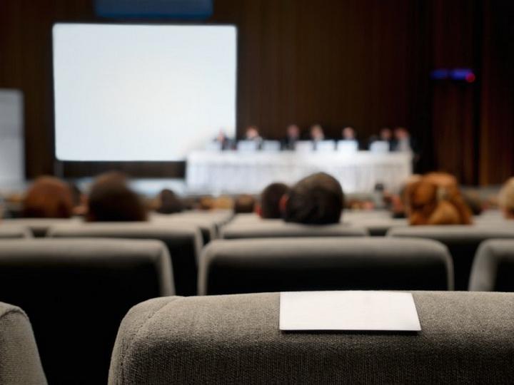 ADA и SOCAR Capital провели конференцию «Деятельность и успех на глобальных рынках капитала»