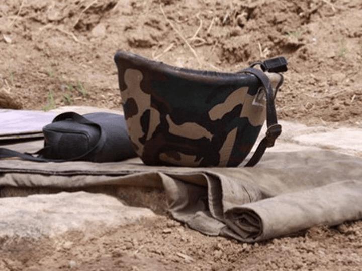 Армянский военнослужащий расстрелял сослуживца