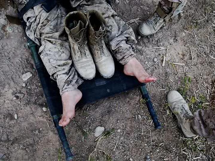 Ermənistan ordusunun hərbçisi xidmət yoldaşını güllələyib