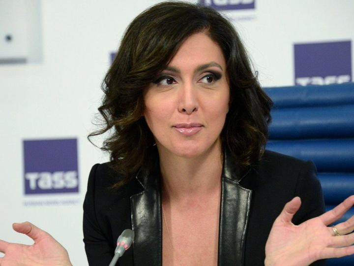 Глава Роскино Екатерина Мцитуридзе рассказала о домогательствах со стороны Харви Вайнштейна