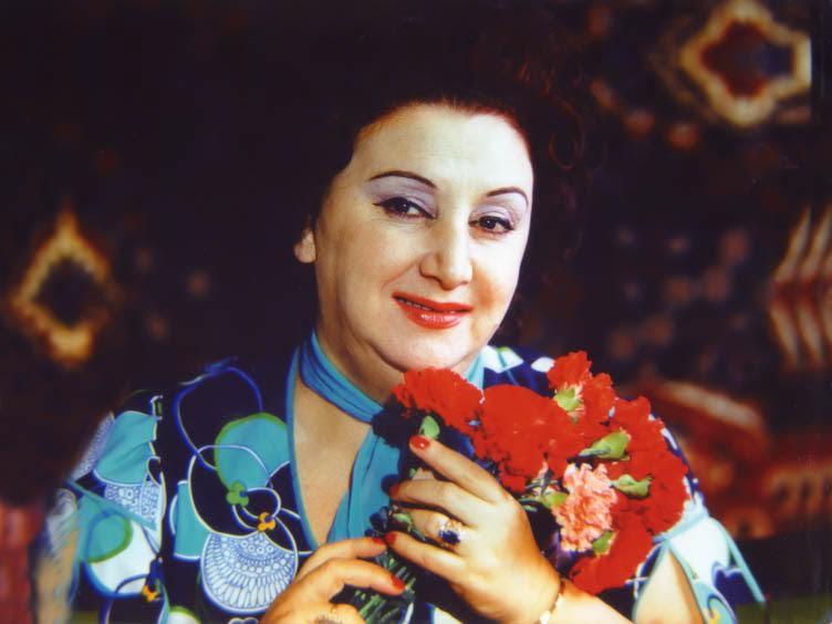 Сегодня Шовкет Алекперовой исполнилось бы 95 лет: лучшие песни легендарной азербайджанской певицы - ФОТО – ВИДЕО