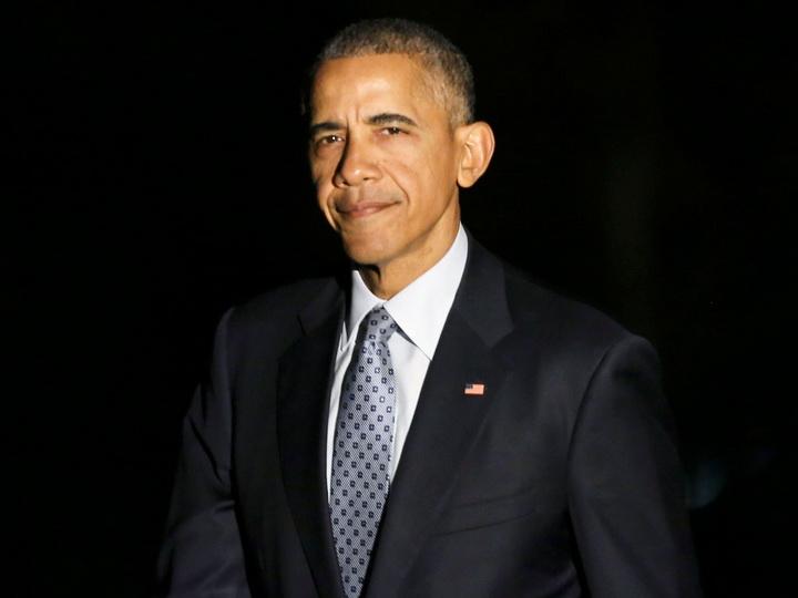 Обнародованы письма молодого Обамы своей подруге в колледже – ФОТО