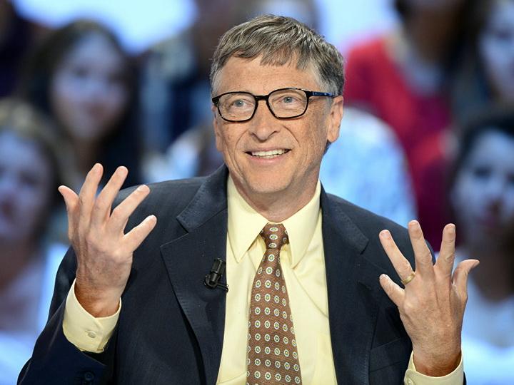 Билл Гейтс инвестирует $1,7 млрд в американские школы