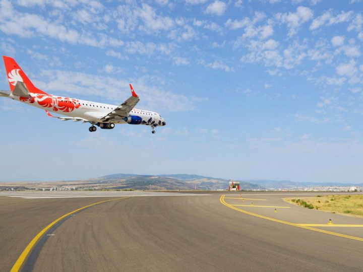 Buta Airways предлагает билеты в Минеральные воды за 29 евро