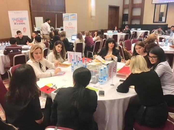 Обсуждены перспективы развития медицинского туризма между Азербайджаном и Турцией