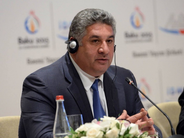 Азад Рагимов: «Если какой-то президент федерации говорит «не могу», то должен подать в отставку»